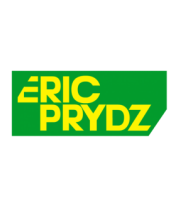 Мужская футболка  Eric Pridz