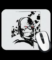 Коврик для мыши Дарксайд (Darkseid)