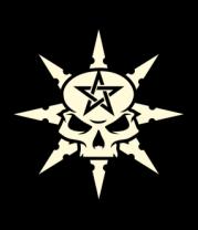 Толстовка без капюшона Звезда смерти (свет)