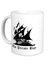 Кружка The Pirate Bay