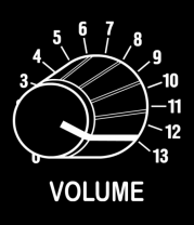 Толстовка Volume - крутилка