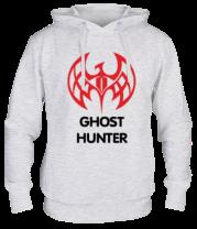 Толстовка Dark Elf Fighter - Ghost Hunter