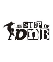Толстовка The Step of DNB