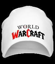 Шапка World of Warcraft