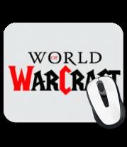 Коврик для мыши World of Warcraft