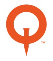 Кружка Quake (logo)