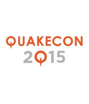 Трусы мужские боксеры Quakecon 2015