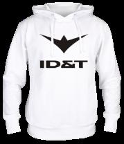 Толстовка ID&T