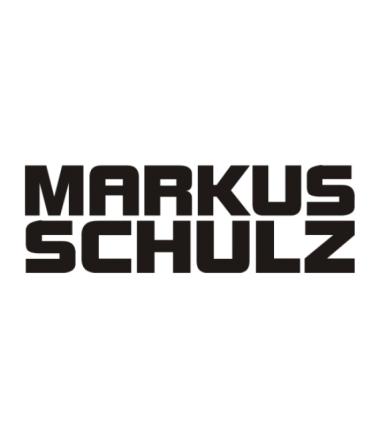 Женская футболка  Markus Schulz