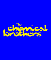 Детская футболка  The Chemical Brothers