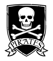Толстовка Pirates