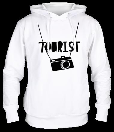 Толстовка Tourist