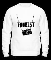 Толстовка без капюшона Tourist