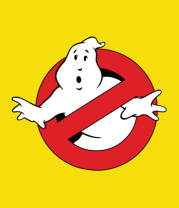 Бейсболка Ghostbusters big logo
