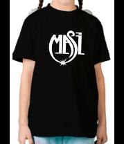Детская футболка  Alex Masi