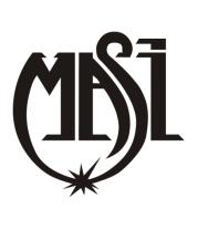 Мужская футболка  Alex Masi