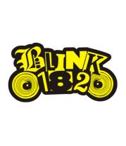 Толстовка без капюшона Blink 182