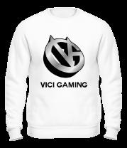 Толстовка без капюшона Vici Gaming Team