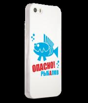 Чехол для iPhone РыбАлов