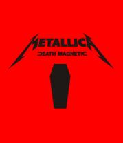 Детская футболка  Metallica