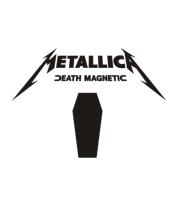 Футболка поло мужская Metallica