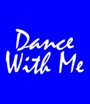 Детская футболка  Dance with me