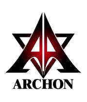 Чехол для iPhone  Archon DotA