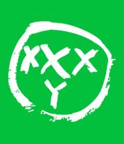 Женская футболка  Oxxxymiron лого
