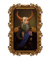 Кружка Адмирал Prophet