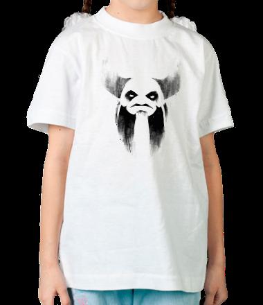 Детская футболка  Native Caller