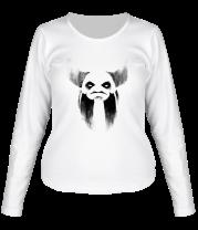 Женская футболка с длинным рукавом Native Caller