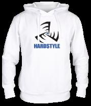Толстовка Hardstyle