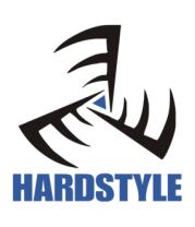 Мужская майка Hardstyle