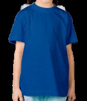 Детская футболка  ОМОН (спина)