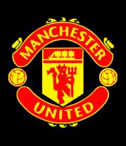 Женская футболка с длинным рукавом Manchester United