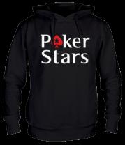 Толстовка Poker Stars