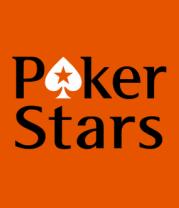 Футболка поло мужская Poker Stars