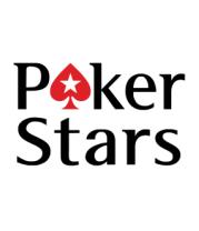 Мужская футболка с длинным рукавом Poker Stars