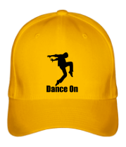 Бейсболка Dance On