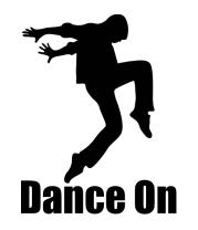 Чехол для iPhone Dance On