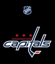 Женская футболка  Washington Capitals | NHL