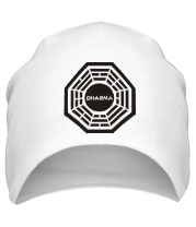 Шапка Dharma logo (lost)