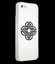 Чехол для iPhone Кельтский геометрический узор