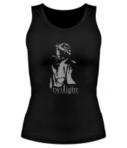 Женская майка борцовка Twilight