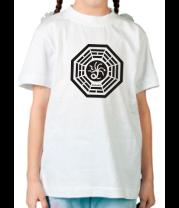 Детская футболка  Станция Гидра (The Hydra)