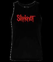 Мужская майка Slipknot