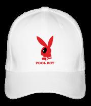 Бейсболка Poolboy