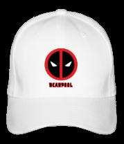 Бейсболка Дэдпул (Deadpool)