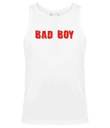 Мужская майка Bad Boy