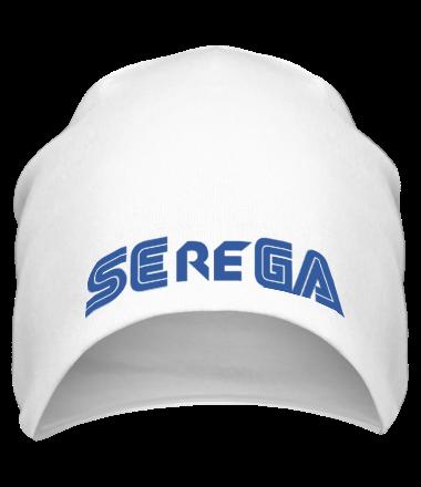 Шапка Serega